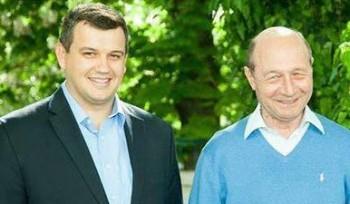 pmp 350x204 Basescu i l a propus lui Iohannis premier pe Tomac