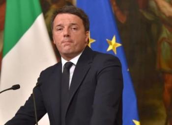premier 350x255 Rezultatul referendumului din Italia a atras demisia premierului Renzi