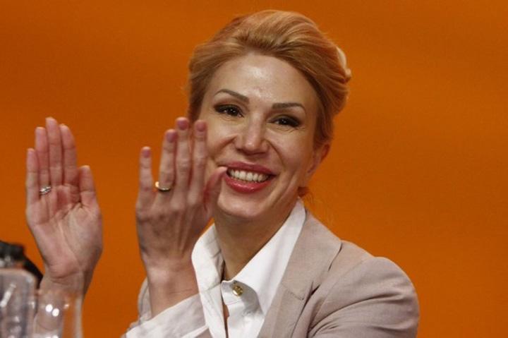 raluca turcan1 Raluca Turcan duce mai departe faclia prostiei politice