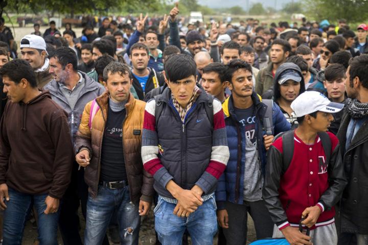 "ref Romanii au interzis la ""vanatoarea"" de refugiati!"