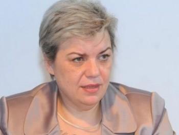 sevil1 350x264 Belina. Sevil Shhaideh, urmarita penal pentru abuz in serviciu