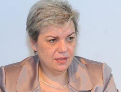 sevil1 Cine e Sevil Shhaideh, propunerea PSD pentru functia de premier