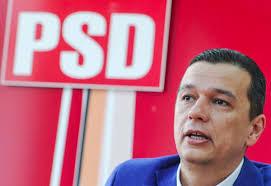 sorin 2 Cine e Sorin Grindeanu, noua propunere de premier a PSD/Primele sale declaratii in noua postura