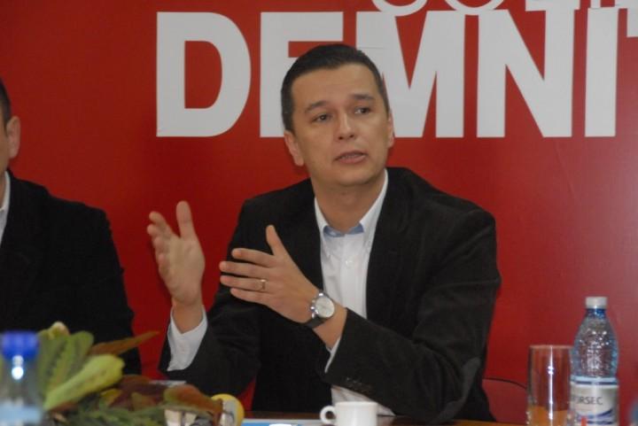 sorin 4 720x481 Iohannis s a decis: Sorin Grindeanu, desemnat premier