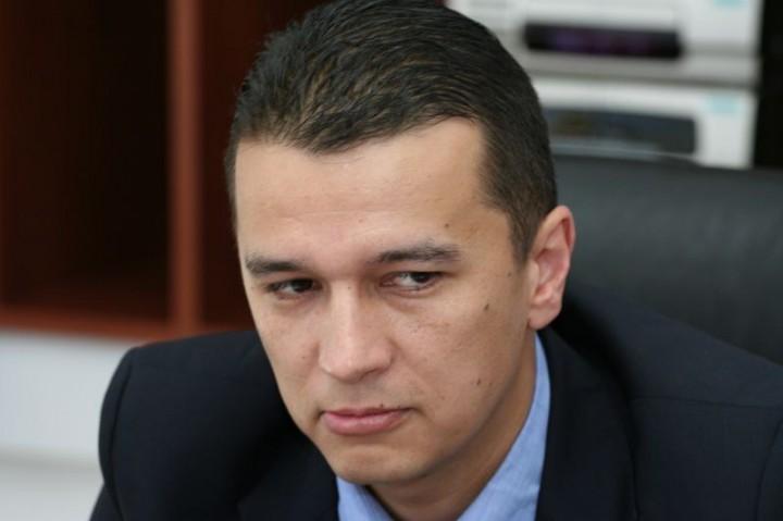 sorin 720x479 Sorin Grindeanu, noua propunere PSD ALDE de premier