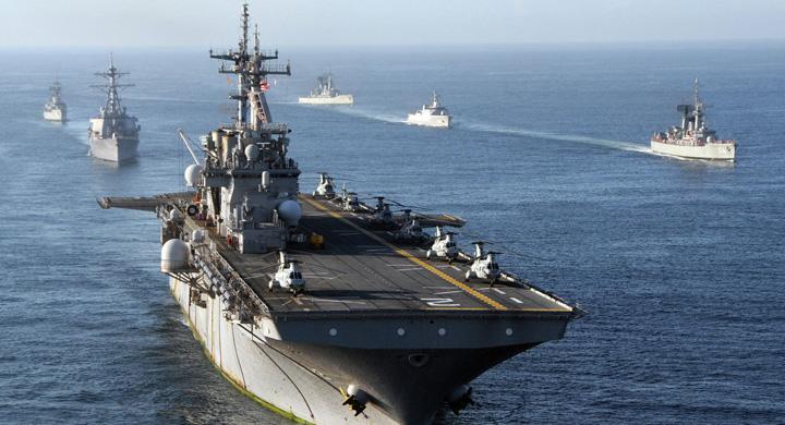 sua china SUA, pregatite de un razboi cu China