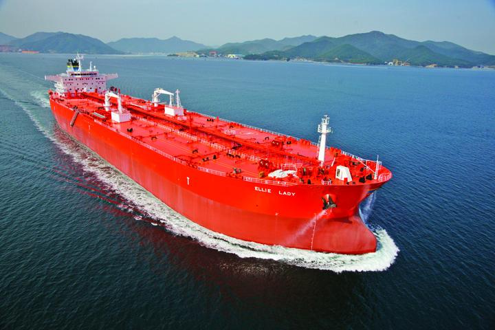 tanker Rex Tillerson, un petrolier mai aproape de benzinaria Rusia