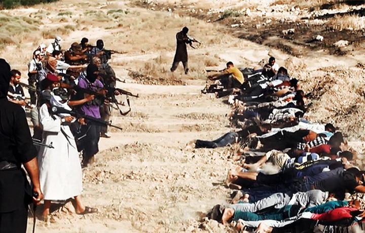 tras Am intrat pe harta jihadistilor postaci!