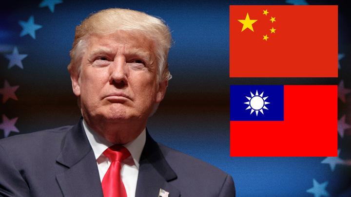 trump foto Trump: Nu China imi dicteaza ce trebuie sa fac