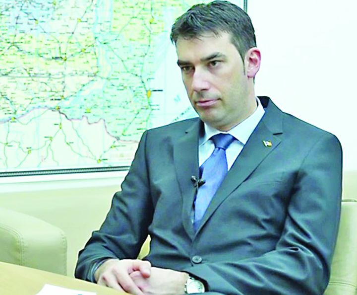 tudorache2 Politista lui Blaga, pensie de 130 de milioane la 42 de ani!