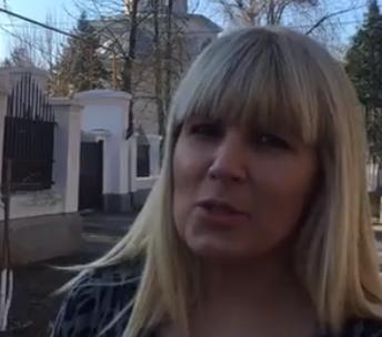 udrea Elena Udrea a votat pentru un Parlament de oameni mai curajosi