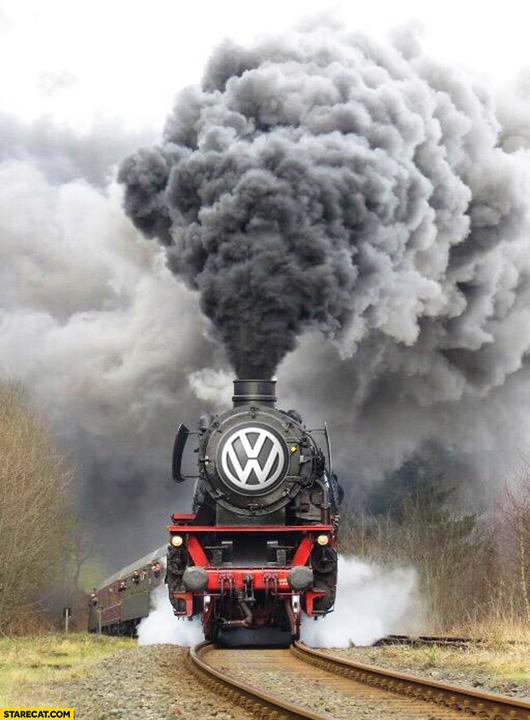 volkswagen Dieselgate: VW va plati 1 miliard de dolari in plus