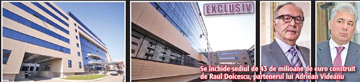 """02 032 """"Grupul de la Monaco"""" i a spart teava sefului SPP!"""