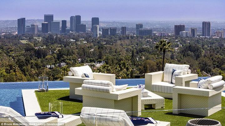 131 Cea mai scumpa casa din America, opulenta la extrem