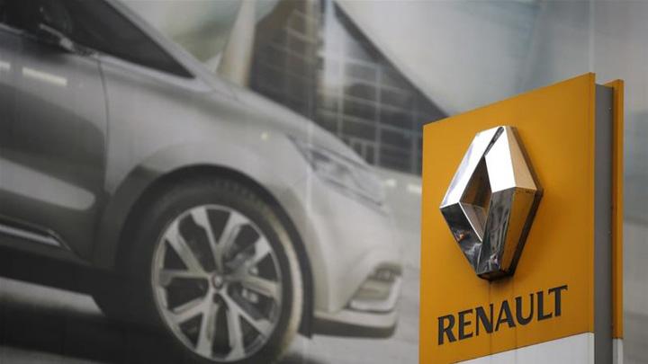 140117renault Dieselgate se extinde la Renault!