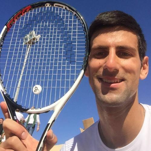 14955965 1285771901475658 6006691577610758521 n nok 500x500 Alte doua eliminari neasteptate la Australian Open: Radwanska si Djokovic