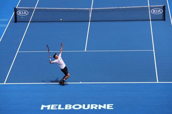 15977669 10154244509576966 7857159980951725740 n andy 720x478 Alta eliminare neasteptata la Australian Open: liderul mondial paraseste turneul in optimi