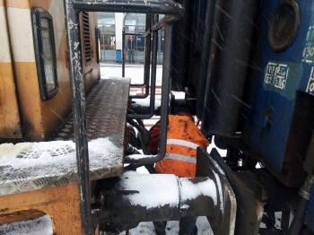 16002987 1903337359894479 8000968686457736058 n tren 350x262 Ce trenuri de calatori sunt anulate joi, din cauza vremii   LISTA