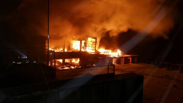 16142931 1762907503735134 6980516942517043507 n incendiu club 720x405 Angajat de la Bamboo, dupa incendiu: eu zic ca a fost pus