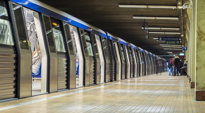 201691 articol Siguranta metroului, pe mana nemtilor