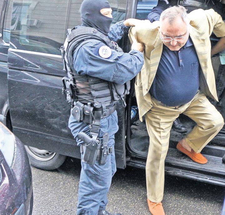 Adamescu 1 Afacerea Adamescu: bataie pe mortul cu bani!