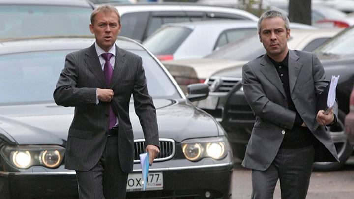 Andrei Lugovoi si Dmitri Kovtun SUA: Apropiatii lui Putin, presupusi asasini ai lui Litvinenko