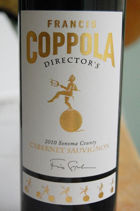 Coppola vin Coppola, furnizor oficial de vinuri la gala Premiilor Oscar