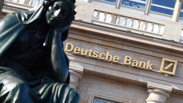 DB teaser 2 Deutsche Bank, sanctionata cu 7,2 miliarde de dolari!