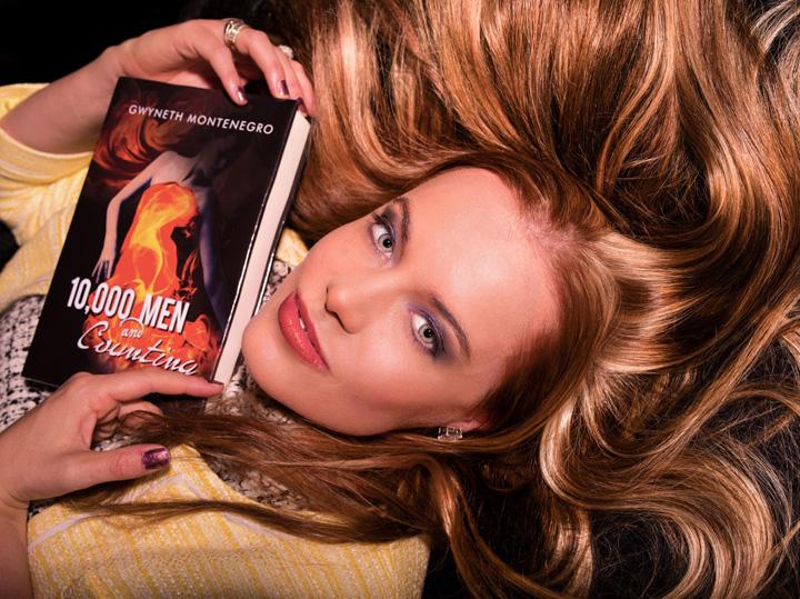 Dama Viata femeii care s a culcat cu 10.000 de barbati  a ajuns bestseller