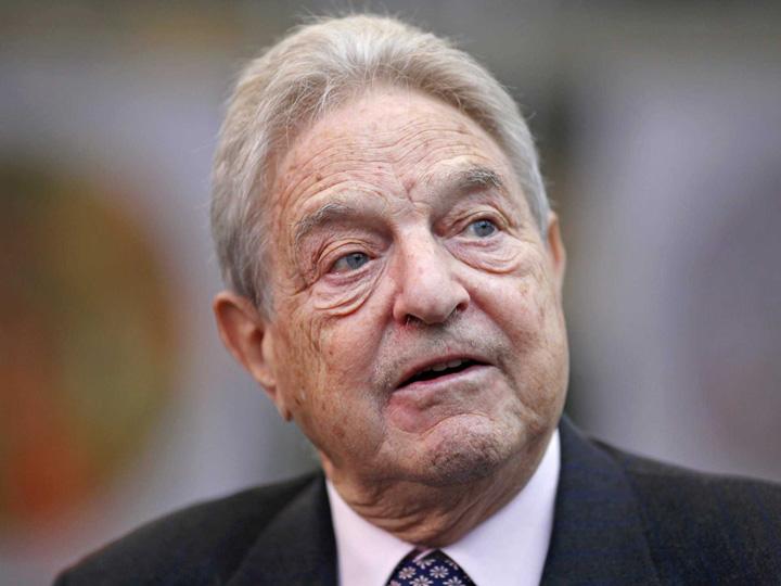 George Soros Dragnea ia ONG urile la bani marunti