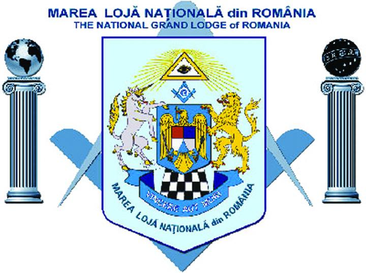 MLNR Marea Loja Nationala din Romania Masoneria DNA sare la gatul Marii Loje!