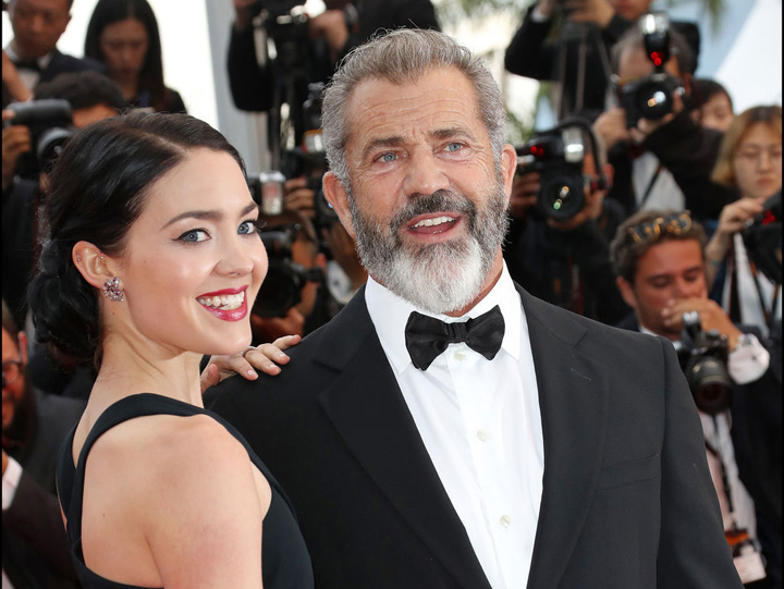 Mel Gibson width1024 Mel Gibson, de neoprit: tata pentru a noua oara!