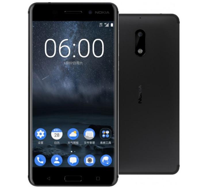 Nokia 6 Cat costa primul smartphone lansat de Nokia