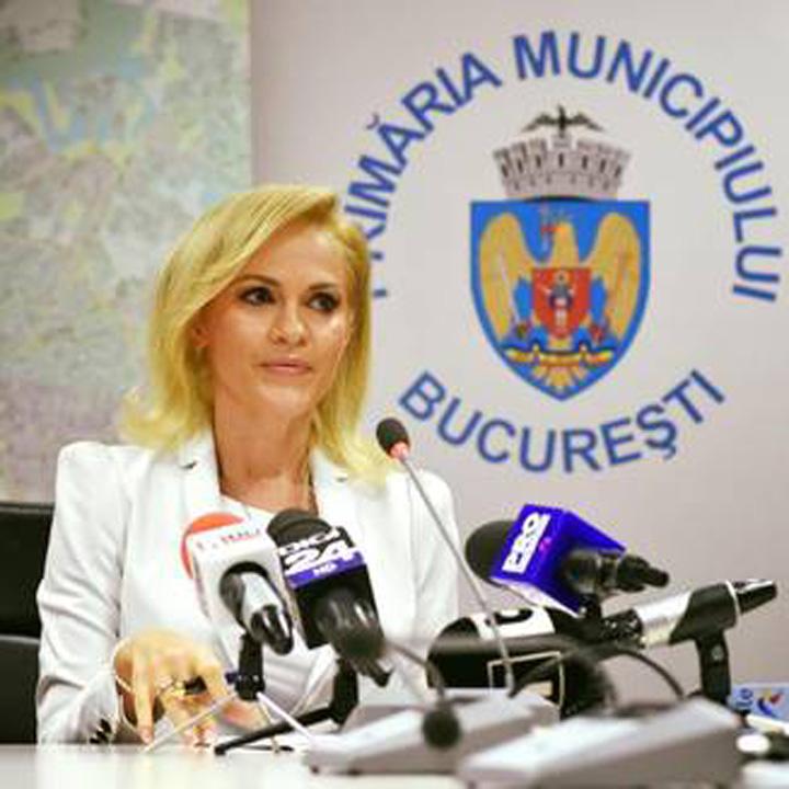 Primarul Firea vrea o societate comerciala pentru constructia de locuinte Ciucu acuza pandelizarea Capitalei Primaria Capitalei si a tras firma de constructii!