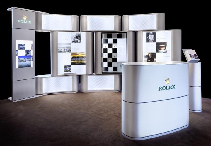 Rolex Daytona1 Cel mai faimos ceas Rolex, expus la Paris!