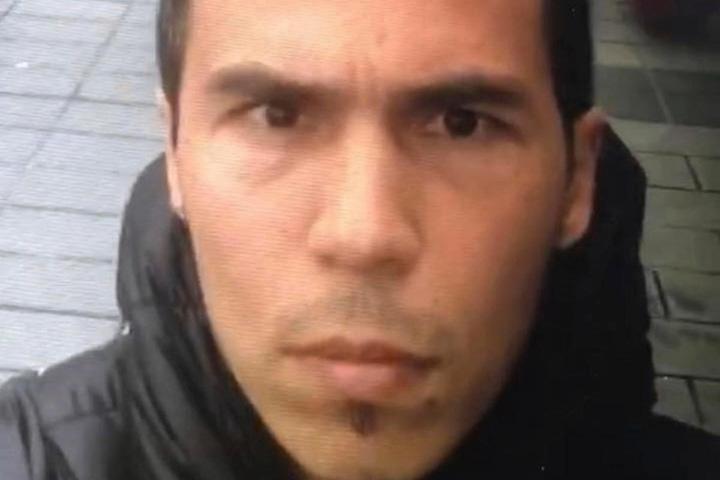 abdulgadir Atacatorul din clubul Reina si a recunoscut crimele