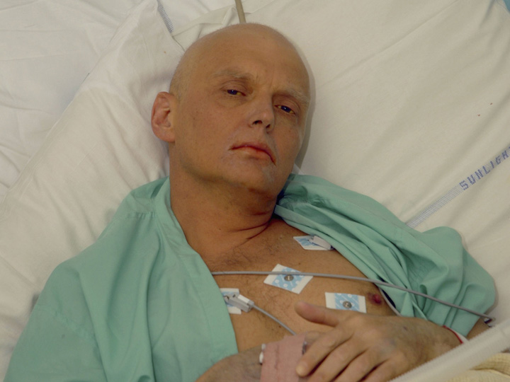 alexandr litvinenko SUA: Apropiatii lui Putin, presupusi asasini ai lui Litvinenko