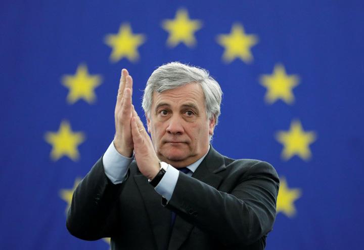 antonio tajani Bulgaria in Schengen, Romania ba!
