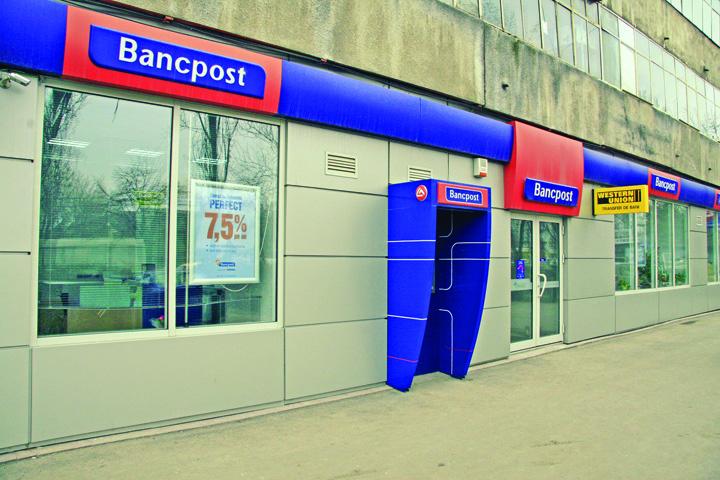 bancpost Se pregateste vanzarea Bancpost