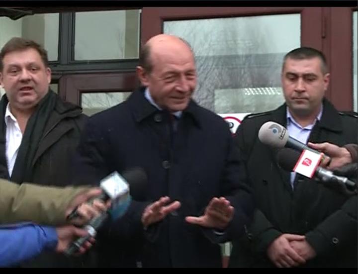 base1 Basescu la Parchet, nepotul condamnat