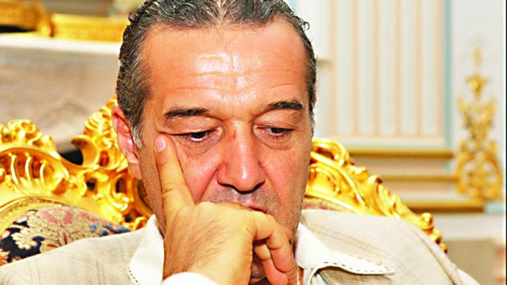 becaligsp 09957200 Gigi a pierdut Steaua. Ce urmeaza acum