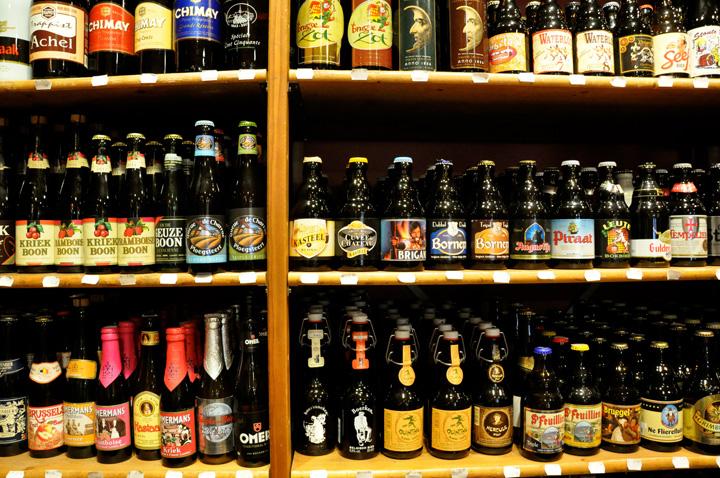 bere belgiana 50.000 de belgieni nu vor bea alcool in februarie