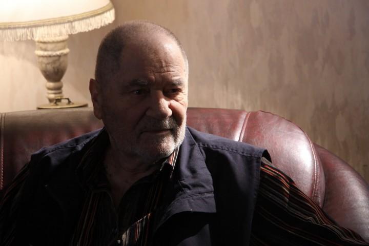 besoiu 720x480 A murit actorul Ion Besoiu