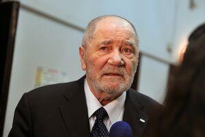 besoiu1 Patriarhul a transmis un mesaj familiei actorului Ion Besoiu