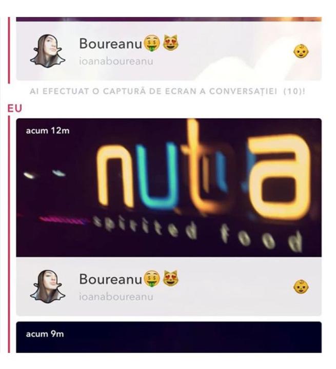 boureanu2 Oamenii lui Ghita, manevre cu minori la NUBA
