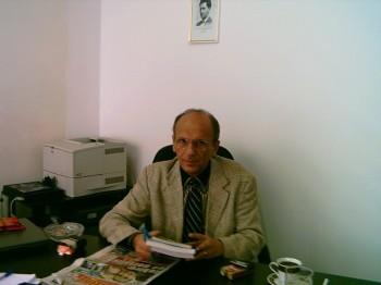 ciocalt 350x262 Condamnari in prima instanta pentru medicul Ciocalteu si un alt fost manager de la Spitalul Sf. Ioan