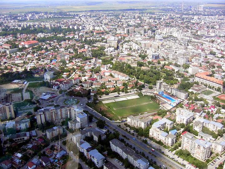 craiova2 Pula si Craiova, destinatii turistice recomandate de The Telegraph!