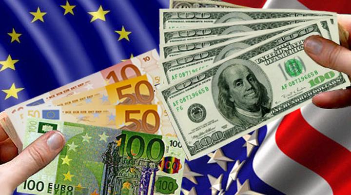 dolar euro Razboiul valutelor: dolarul va depasi euro
