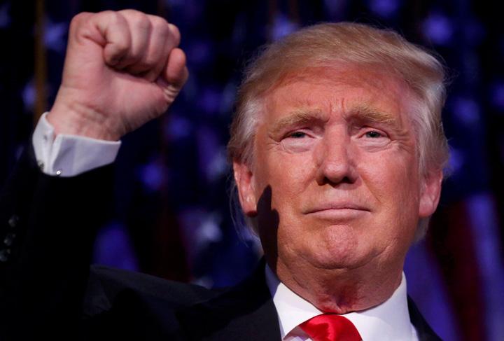 donald trump Trump pune Europa pe jar