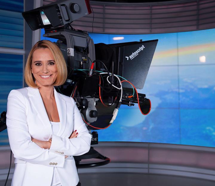 esca Povestea unui esec VIP: Andreea Esca